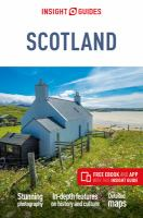 Insight Guides Scotland (Insight Guides)
