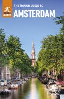 The Rough Guide to Amsterdam