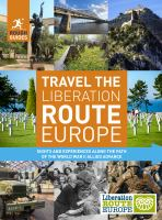 Travel the Liberation Route Europe