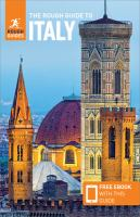 The Rough Guide to Italy