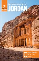 Rough Guide to Jordan (Travel Guide With Free EBook)