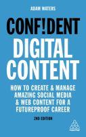 Confident Digital Content