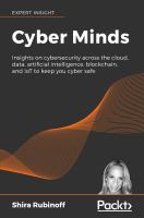 Image: Cyber Minds