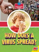 How Does A Virus Spread?