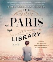 Paris Library, The [audiobook] *