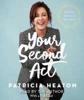 Your Second Act (CD)
