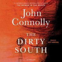 The dirty South [sound recording (unabridged book on CD)]