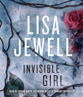 INVISIBLE GIRL (CD)
