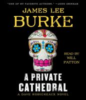 A Private Cathedral(Unabridged,CDs)