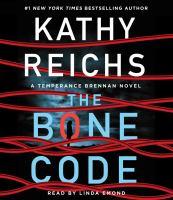 Media Cover for Bone Code