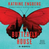 Media Cover for Butterfly House