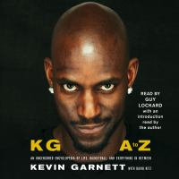 KG A to Z