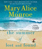 The Summer of Lost and Found
