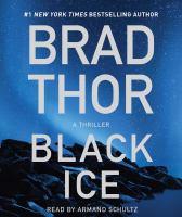 Black Ice(Unabridged,CDs)