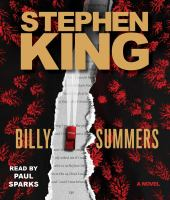 Billy Summers [sound recording] : a novel