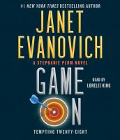 GAME ON (CD)