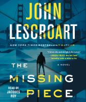 THE MISSING PIECE (CD)