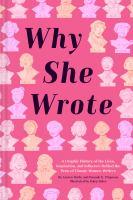 Why She Wrote