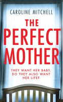 THE PERFECT MOTHER (CD)