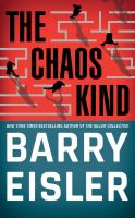 THE CHAOS KIND (CD)