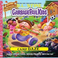 Camp Daze (CD)