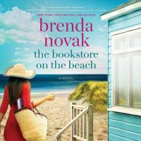 The bookstore on the beach [sound recording (unabridged book on CD)]