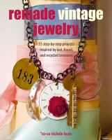 Remade Vintage Jewelry