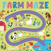 Farm Maze Adventure