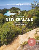 Best Day Hikes New Zealand