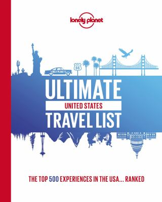 Lonely Planet ultimate United States travel list