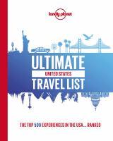 Ultimate United States Travel List