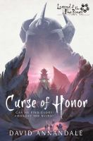 Curse of Honor