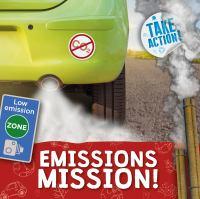 Emissions Mission!