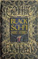 Black Sci-fi Short Stories