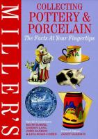 Collecting Pottery & Porcelain