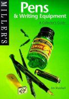 Miller's Pens & Writing Equipment