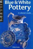 Miller's Blue & White Pottery