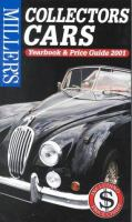 Miller's Collectors Cars Yearbook & Price Guide