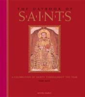 Daybook of Saints