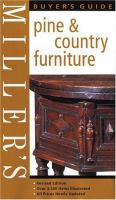Miller's Buyer's Guide Pine & Country Furniture