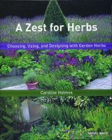 A Zest for Herbs