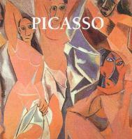 Pablo Picasso 1881-1914