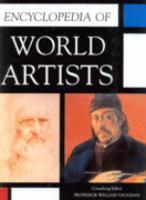 Encyclopedia of World Artists