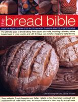 The Cook's Guide To Bread / Christine Ingram And Junnie Shapter