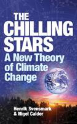 Cover image for The Chilling Stars