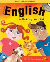 American English With Abby and Zak