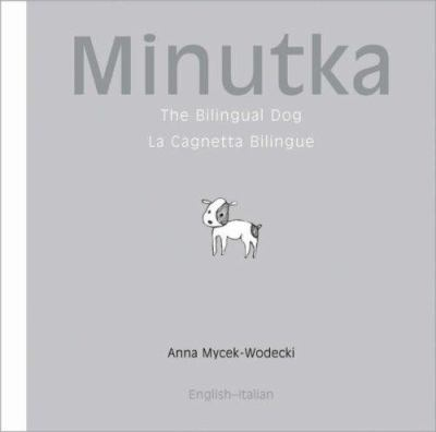 Cover image for Minutka