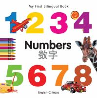 Numbers : English-Chinese