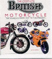 The Complete British Motorcycle