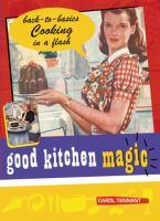 Good Kitchen Magic